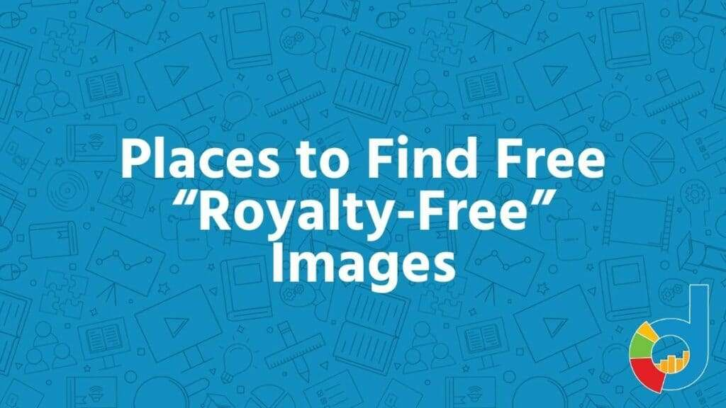 """Places To Find Free """"royalty Free"""" Images"""