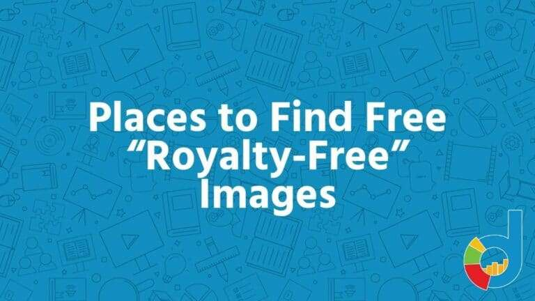 Places To Find Free ?royalty Free? Images
