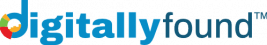 Digitally Found Logo Main